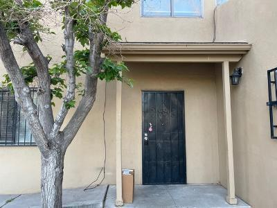 Great home or investment property. Close to freeway ,base, airport, and downtown. Upstairs loft would make a great office or play area for the kids. There are also some handicapped features, and the master bedroom is on the main level. A must See!!!!!