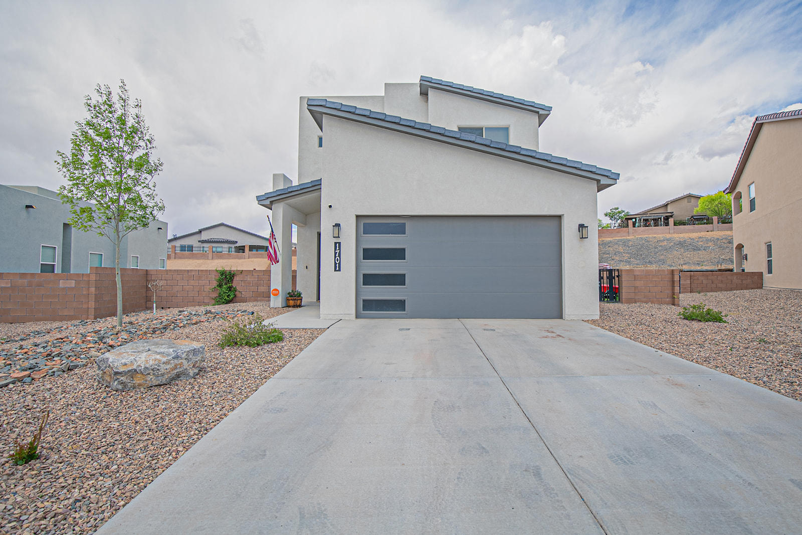 Your dream home awaits!  Don't miss out on an opportunity to own this practically new and beautiful home.  This home boasts several upgraded features including the premier cabinet and appliance packages.  Call today to schedule your showing for this weekend!