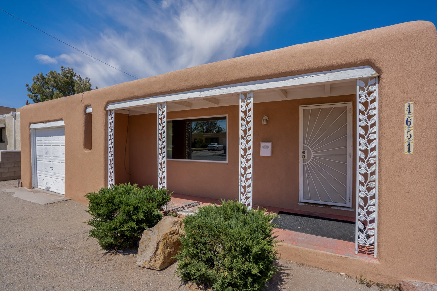 Wonderful Property located in the Ridgecrest Neighborhood. Close to the Nob Hill shopping and restaurants - a quiet neighborhood with plenty of walking and cycling areas and parks.This home offers a new tar roof installed by Alvarado Roofing with a 6-year limited roof warranty (transferable). New windows installed by Renewal by Andersen and new stucco also done by Renewal by Andersen. New shed in backyard installed by Tuff Shed. New Paint in front room, dining room and family room. Family Room could be turned into Master Suite for possible 3rd bedroom. The interior is waiting to be updated!! You can give it your own personal touch, the possibilities are endless! Bring your vision and creativity to make this wonderful home your own!