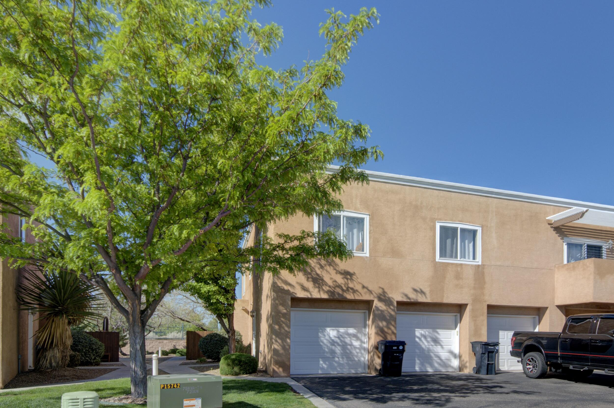 ****SOLD BEFORE LISTING!!*****Very quite and peaceful Condo unit in a Gated Oso Park private community. Custom Gas Fireplace, Laundry Room Attached one-car finished Garage.  Nice sized bedrooms and patio off the Living Room. HOA includes Common Areas, Lawns, Building Exteriors, Roof, Insurance, Security Gate Maintenance, Water and Refuse.