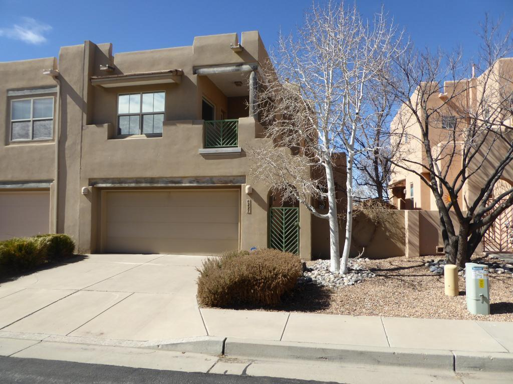 This beautiful property is located in the prestigious Enclave section of the High Desert Community among some of the most sought after properties in Albuquerque, NM. Situated at the foothills of the Sandia Mountains overlooking the city.This home is fully furnished (Ethan Allen)so you can move right in!
