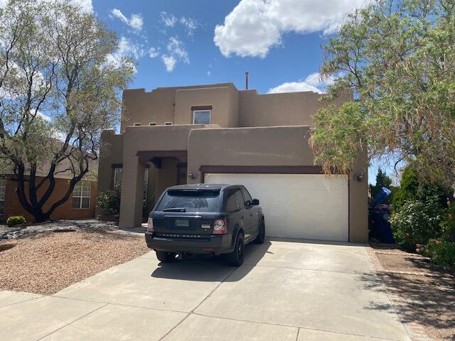 Wonderful location, excellent floor plan and ready for a new owner.. Floor plan boasts raised ceilings, master bedroom on the main level, large loft upstairs along with the 2nd and 3rd bedrooms.. Updates in the last 5 years include TPO roof and stucco. Show and sell today