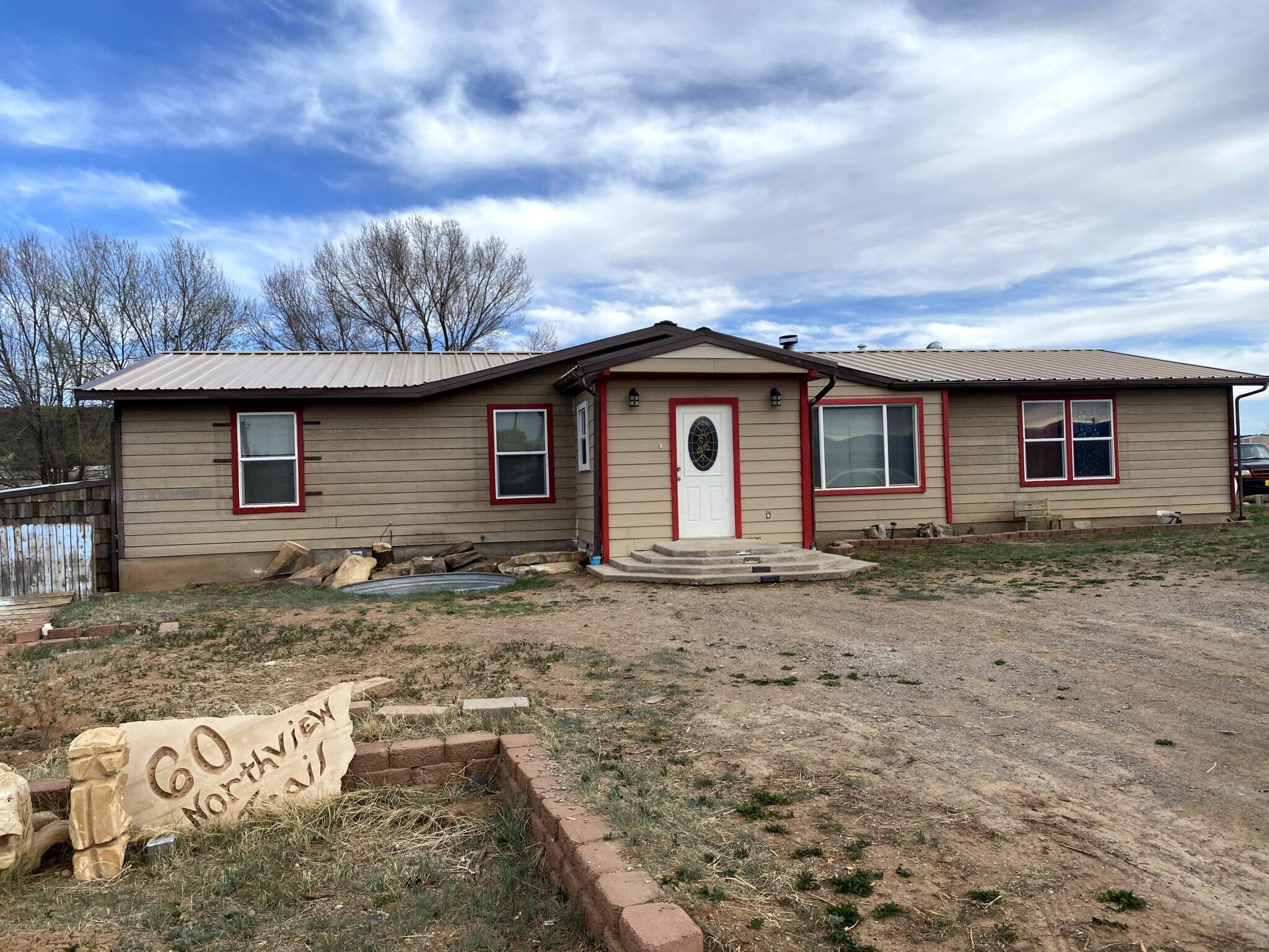 Investor or Handiman special!!!! Perfect opportunity to make this home your own or flip it.