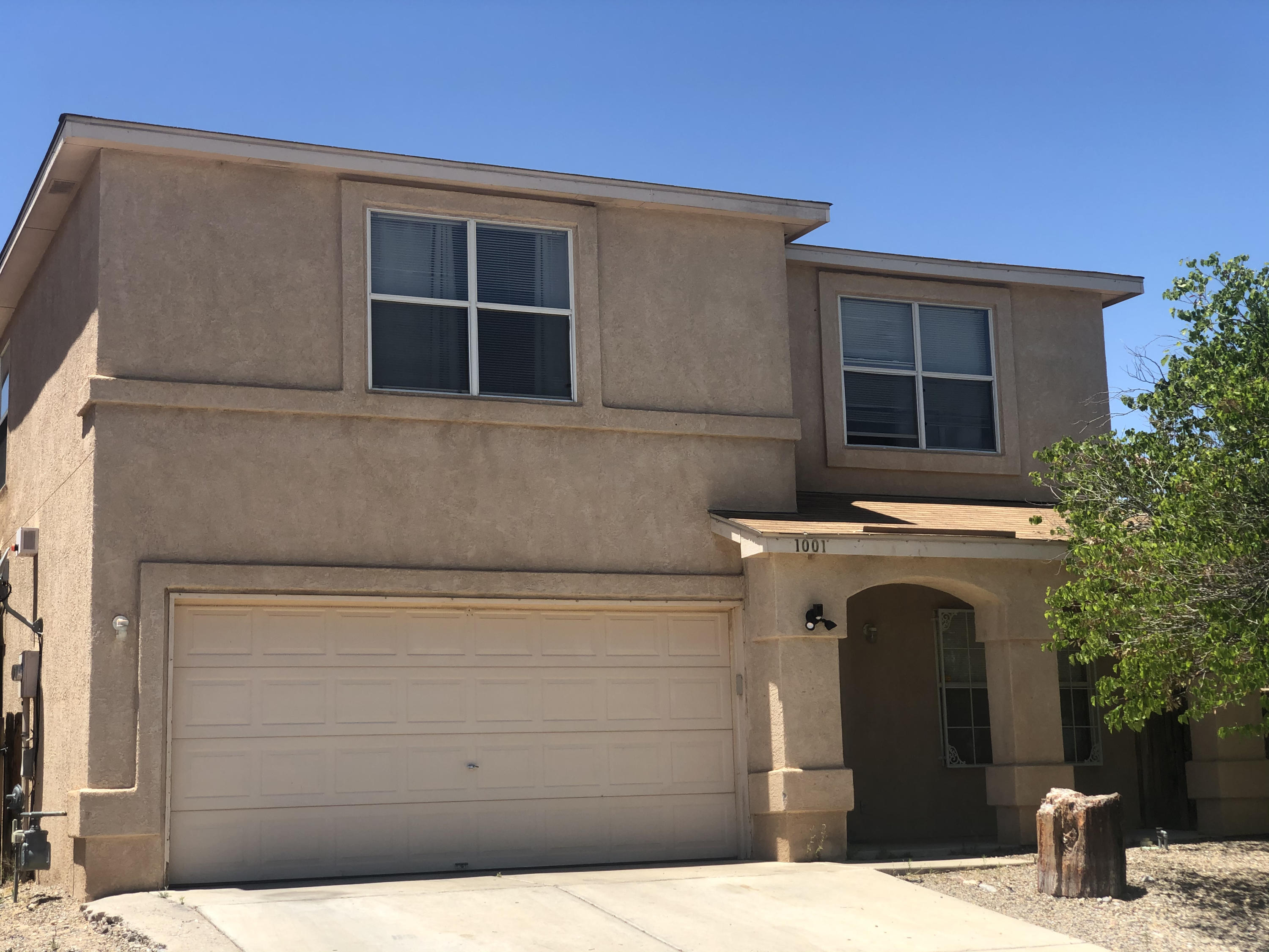 Great property in Need a New Owner, Home needs a little TLC, features HUGE master bedroom 20x19,  Two Living Areas, Huge Back Yard With Lots of Fruit Trees, Beautiful City And Mountain Views...Property Is Being Sold AS IS