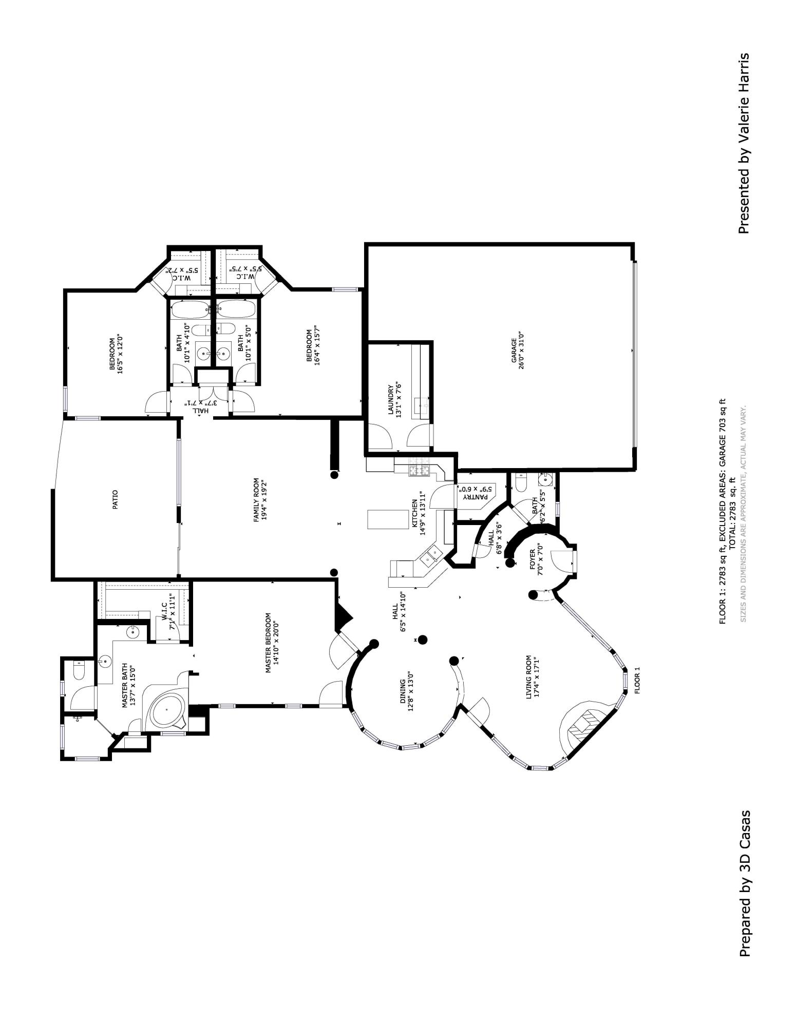 ** Lumber Costs and Contractor costs coming down, Builder says to DROP THE PRICE!!. American Quality Builders is proposing a New Construction with an open floor plan. 2712 Sqft, Featuring 3 bedrooms, 4 Baths, Oversized Finished Garage w/ 220v outlet, Covered Porch in back, Granite Counter Tops, Waterproof Vinyl Plank Flooring throughout, with possible back yard access. Views of the Sandia Mountains, Standard Quality Stove, Refrigerator, Microwave and Dishwasher. Construction can begin with a Construction Loan. American Quality Builders has many building plans and can Build to Suit on this lot or your lot (price & amenities may change). Contact broker for more information.