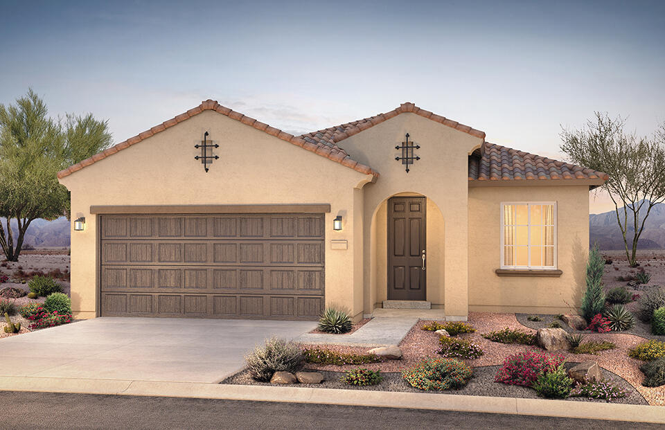 The Hewitt is light, bright and very open floor plan! Filled with natural light, this home features an extended covered patio, a chef's kitchen with stainless steel gas appliances, white quartz countertops and much more.