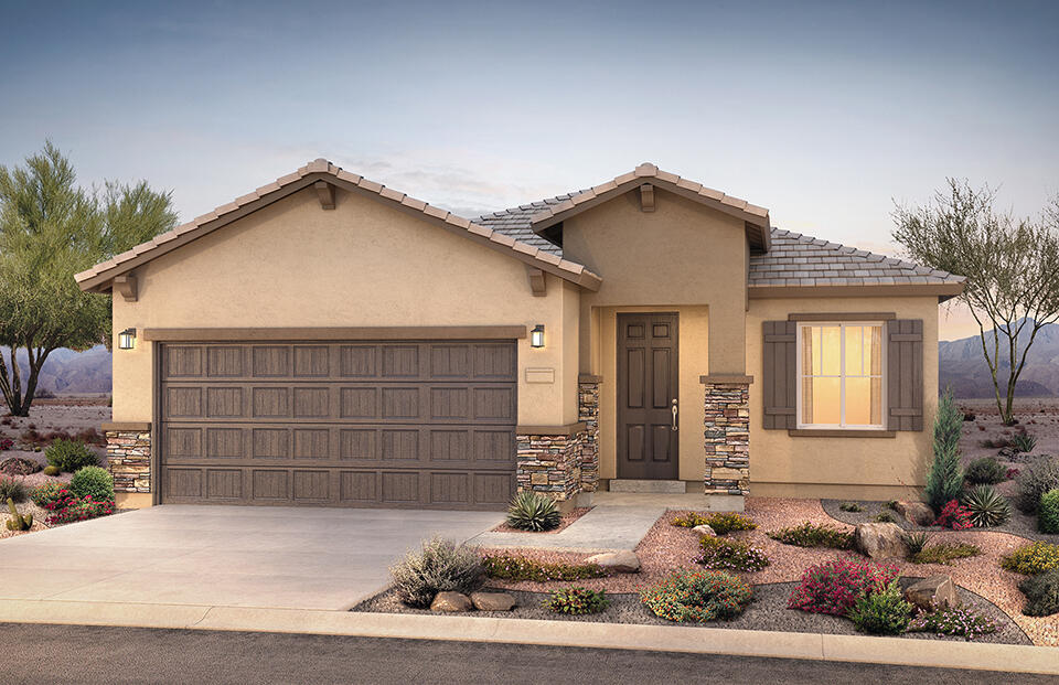 The Hewitt is a beautiful open floorplan located in Pulte Homes newest gated community, Inspiration Apex! Filled with natural light, this home features upgraded 8ft interior doors, granite countertops, a chef kitchen with built-in stainless-steel gas appliances and much more!