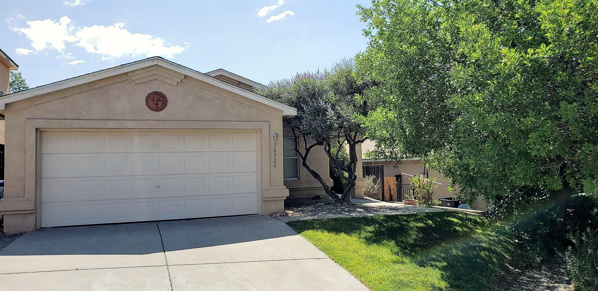 Super cozy 3 Bedroom Home with Views and Open Floor Plan in desirable Tuscany Ridge Subdivision.  Well maintained and lush Front and Back Yards. The Master Suite offers a Garden Tub and separate Shower! Many updates have been done over the last few years such as new Roof in 2018, new Furnace in 2020, Water Heater and Master Cooler in 2016 and a Water Softener. All Appliances are included. This Community is close to Stores and Restaurants.