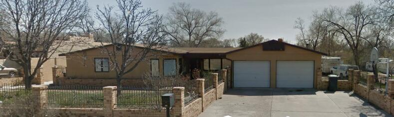 Lovely North Valley property, 3 bedrooms 2 bath large lot