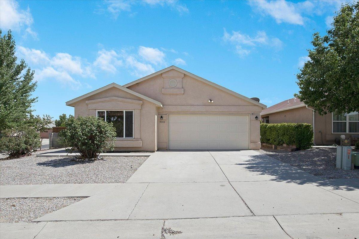 Here it is, the one you have been waiting for. Four bedrooms, large corner lot, and tile in the main areas of the home.The layout is simple with no wasted space, which makes the home feel quite roomy.  There is plenty of yard to do whatever you want and no HOA to tell you what to do.Call your Realtor today you don't want to miss this one.