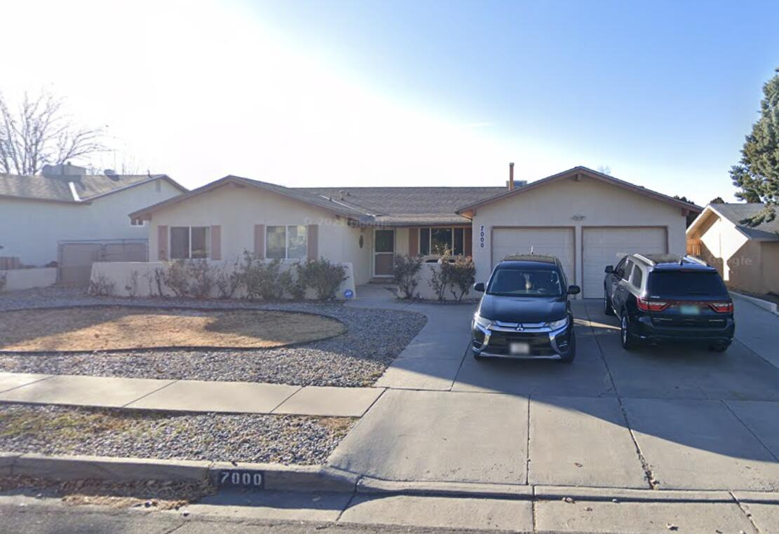 House is being sold as is, remodeled in 2015, been a rental from 2016. Tenant still in the property. Great location, excellent floor plan, large back yard, private with high walls. $ nice sized bedrooms.