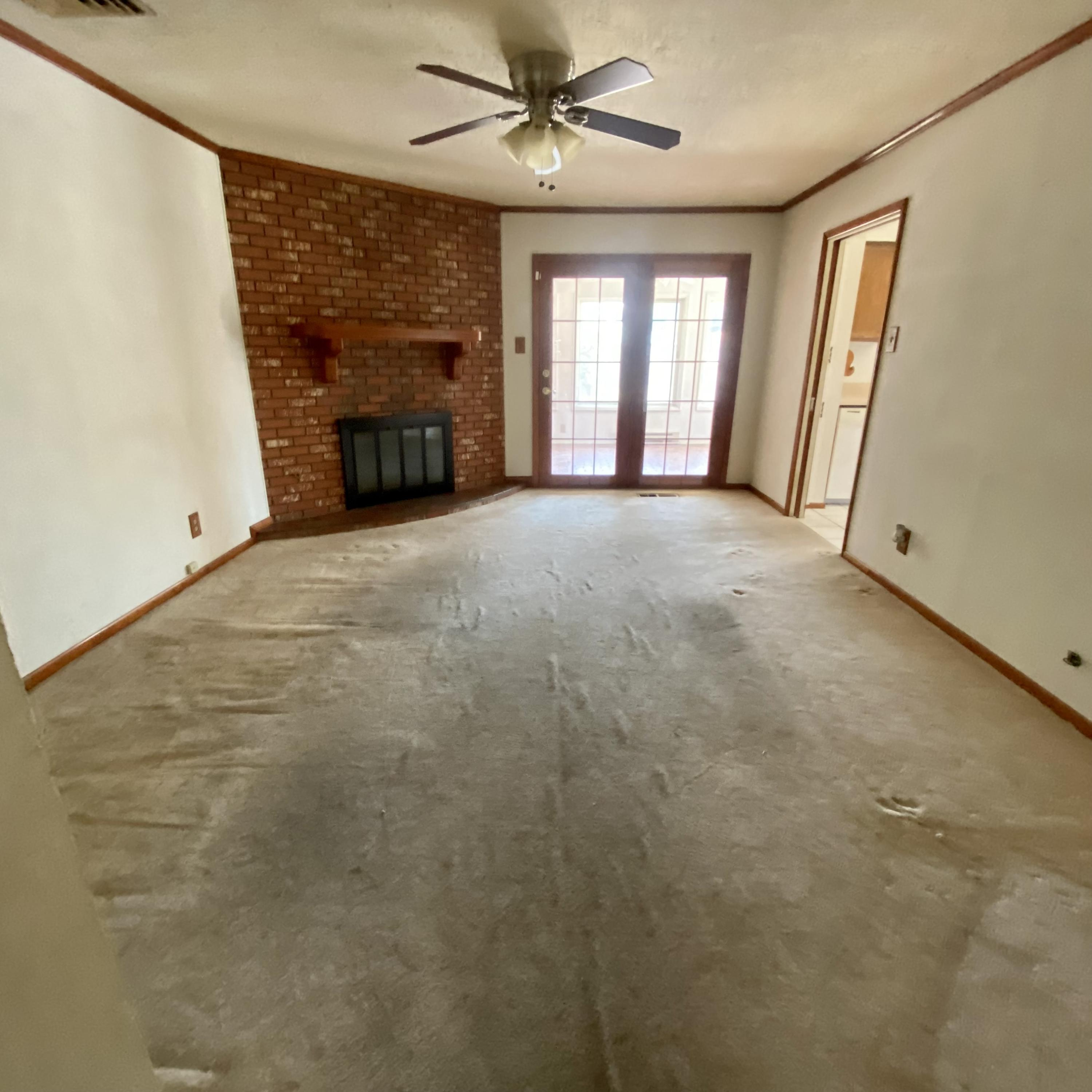 Home is sold AS-IS- Seller will not pay for any repairs or inspections. This property has good ''BONES'' 2019 Rheem AC Unit. Pitched, shingled roof is 2-3 years old. Brick home that is in need of TLC. No Adverse Material Paperwork available.Home is located just off of Wyoming, in the center of Albuquerque- This is an Estate home- Seller will look at All offers! Please allow 48 hours for response- due to Seller living out of town.