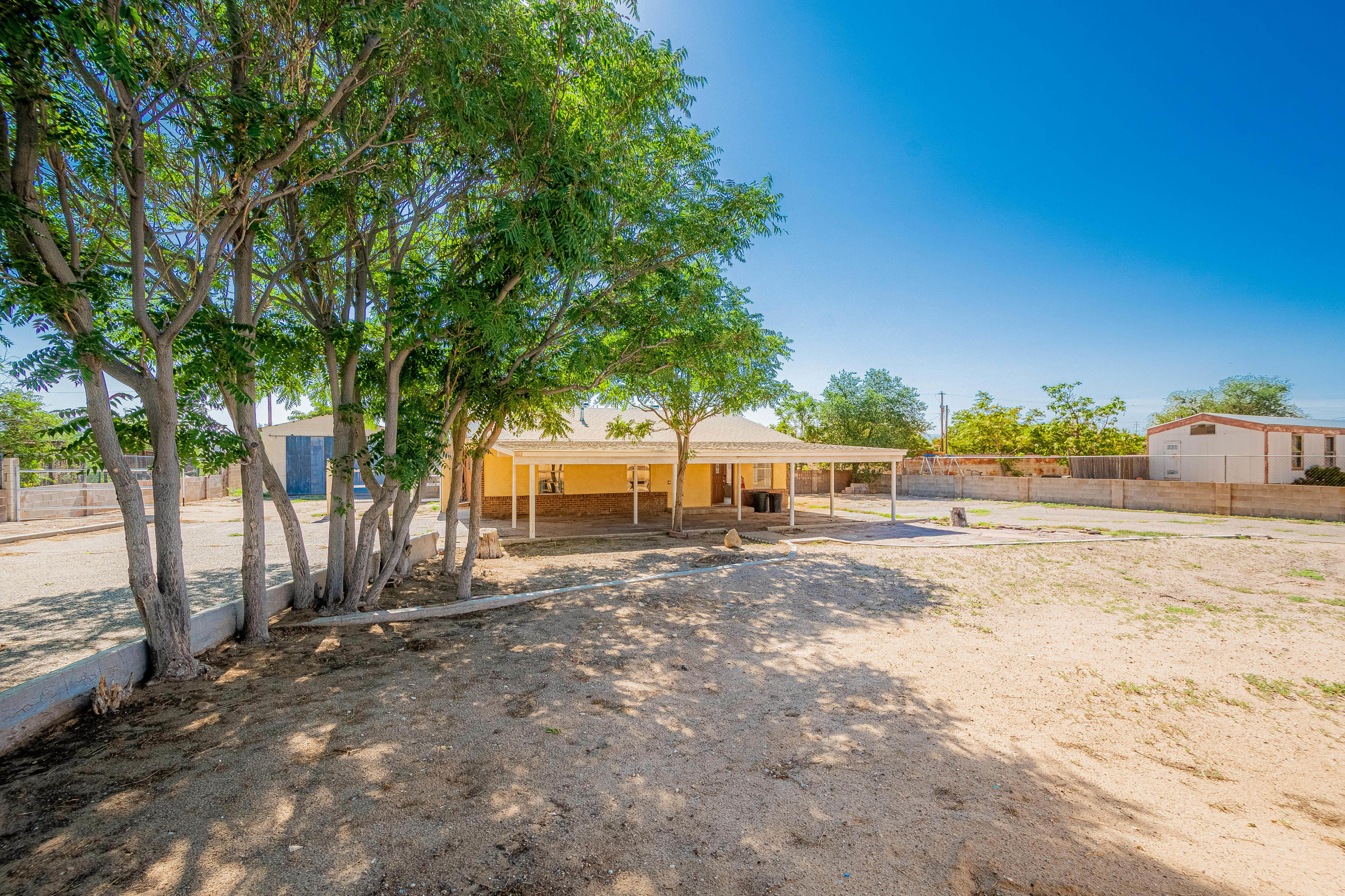 Great home on huge 1/2 acre lot perfect for someone who need space. Home has newer roof and many recent upgrades.. too many to list. Don't wait if your looking for a great home on a large lot