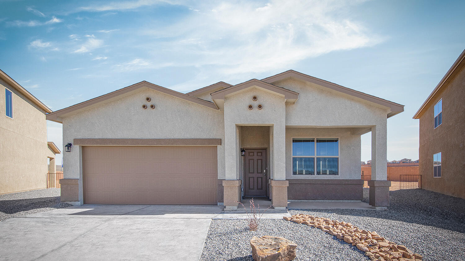 home sold before put on market