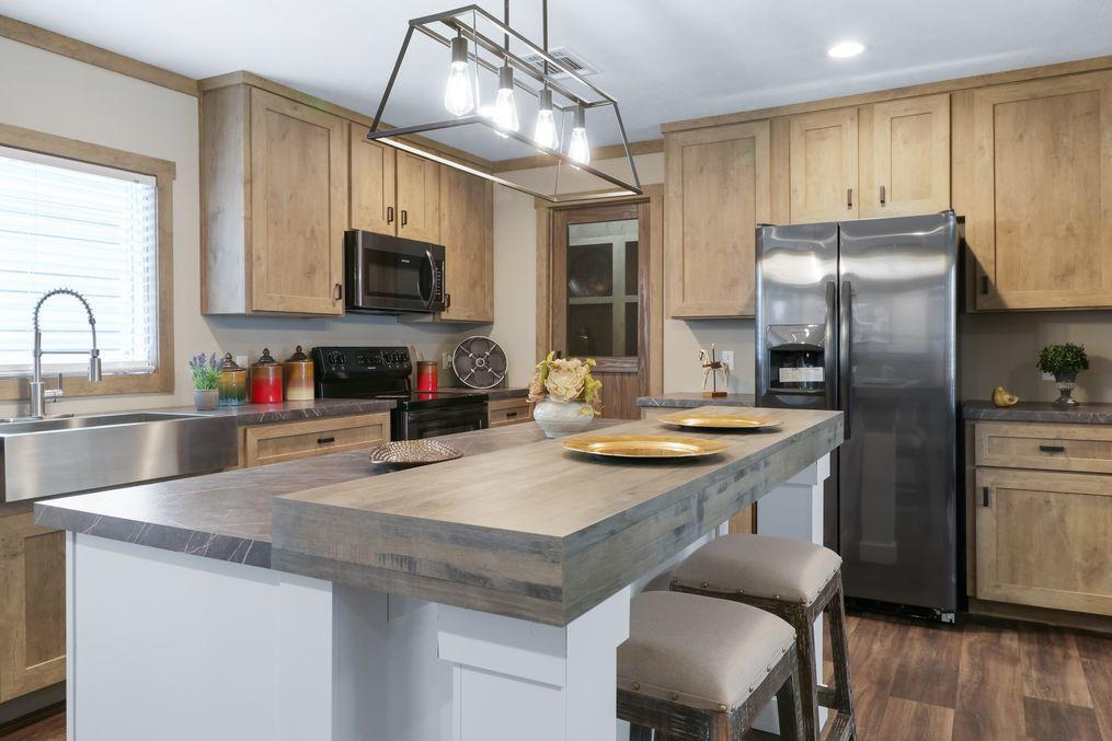 Under Construction, home will be available for new owner in February of 2022!!  Mountain living close to the city!! Beautiful lot with brand new Clayton home! On 2.0 Acres, 8 ft. ceilings, exterior walls have 2x6 construction, stainless steel appliances, big island, Pantry, Refrigerated Air Conditioner, Shiplap accent on TV wall. Energy Smart Home with Ecobee Thermostat to operate controls with phone App and Ring Video Doorbell!! Window blinds throughout. This home will be ready to move into just in time to host your Spring get togethers.