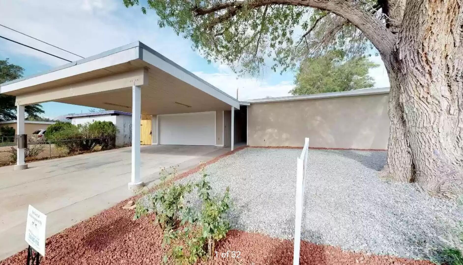 This large family home is completely remodeled from floor up! Located in a convenient central NE heights locations that is perfect for a large family. The home is wheelchair accessible throughout. New paint, roof, hvac, fixtures, flooring and appliances.