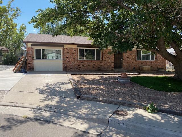 4 Bedrooms and 2 Baths, 2 Living Areas, Updated Granite Kitchen. Freshly painted, Refrigerated Air! New Roof in 2018.  New vinyl windows 2015, Remodeled Master bath in 2015.  Come see this one while it's hot.Professional pics and floor plan due Wednesday.