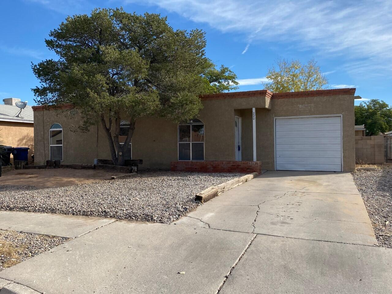 Nice 3 bedroom, 1.5 bath home located in the Southwest Heights area.  Property is fenced all around. Inspections are complete. Come take a look and make this home yours today!
