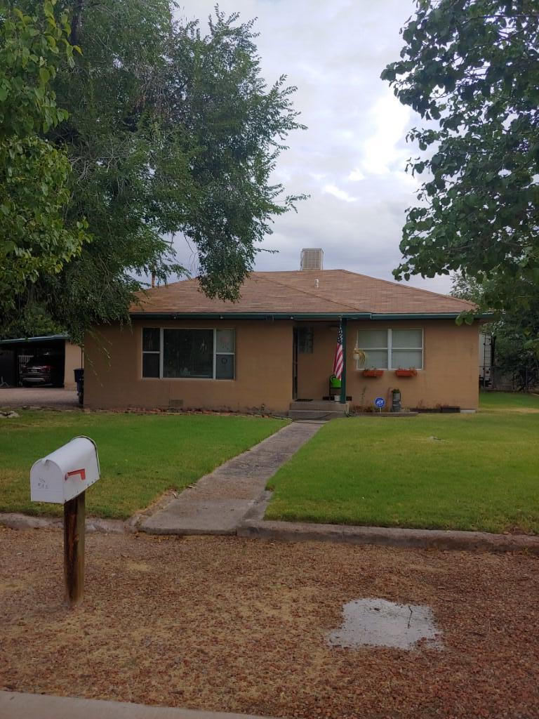 Charming older home adjacent to the University. Location Location Location! A must see!