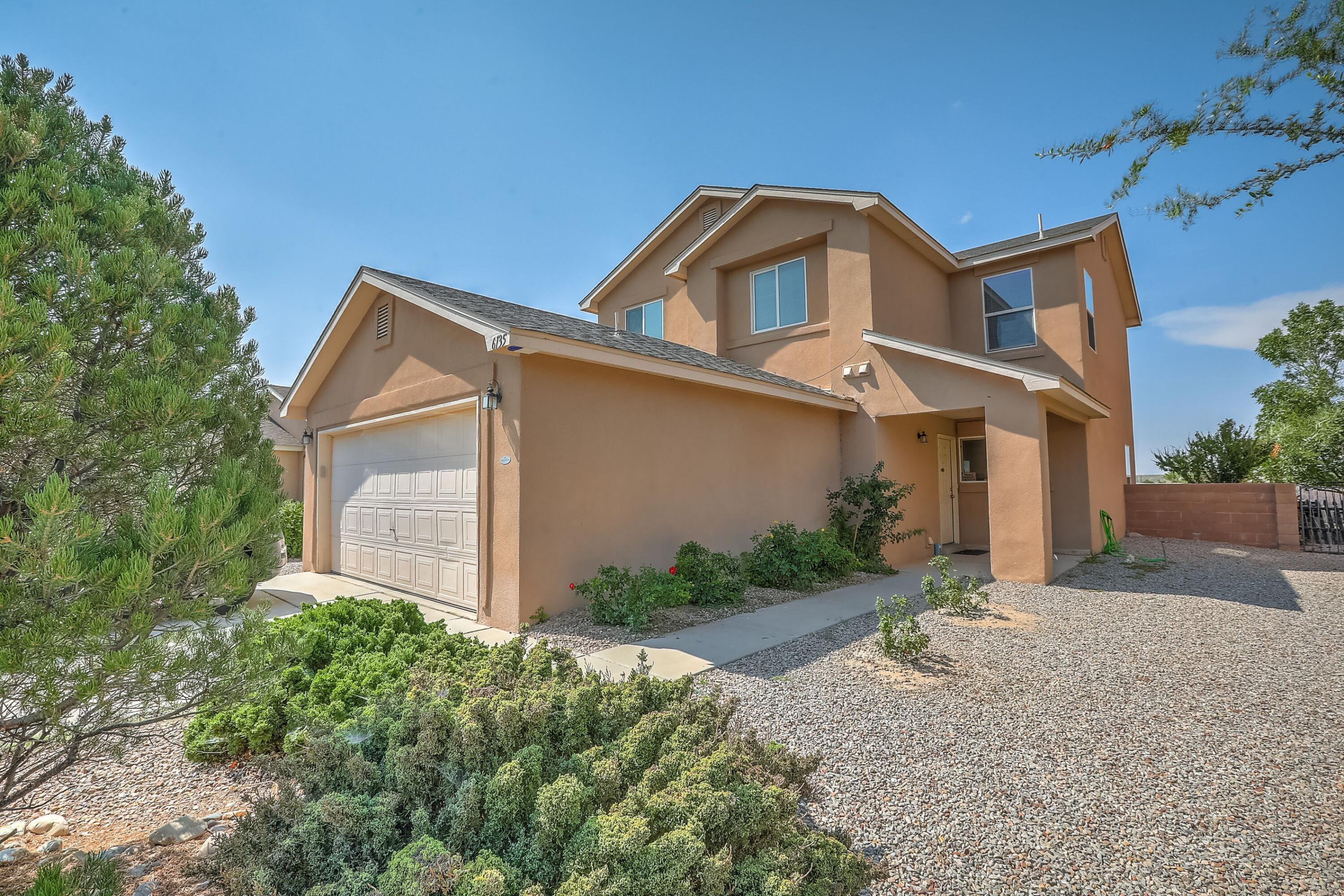 Welcome to 6135 Bisbee! Are you looking for A property that has a large backyard which is primed for entertainment, refrigerated air, as well as a free flowing kitchen and living room.... Look no further !  This property is ready for a  new family to call it home . Contact your trusted Realtor to schedule a private showing.