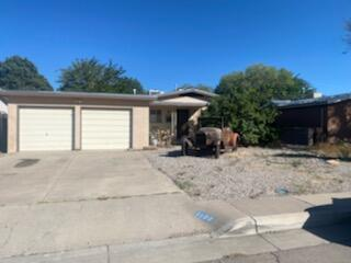 Under contract, taking backup offers. Great home in a great area of town!  Remodeled kitchen and other updates.  Anderson windows in bedrooms and bathrooms.  Close to freeways, malls, shopping, dining, fairgrounds and downtown access.  This home won't last long!