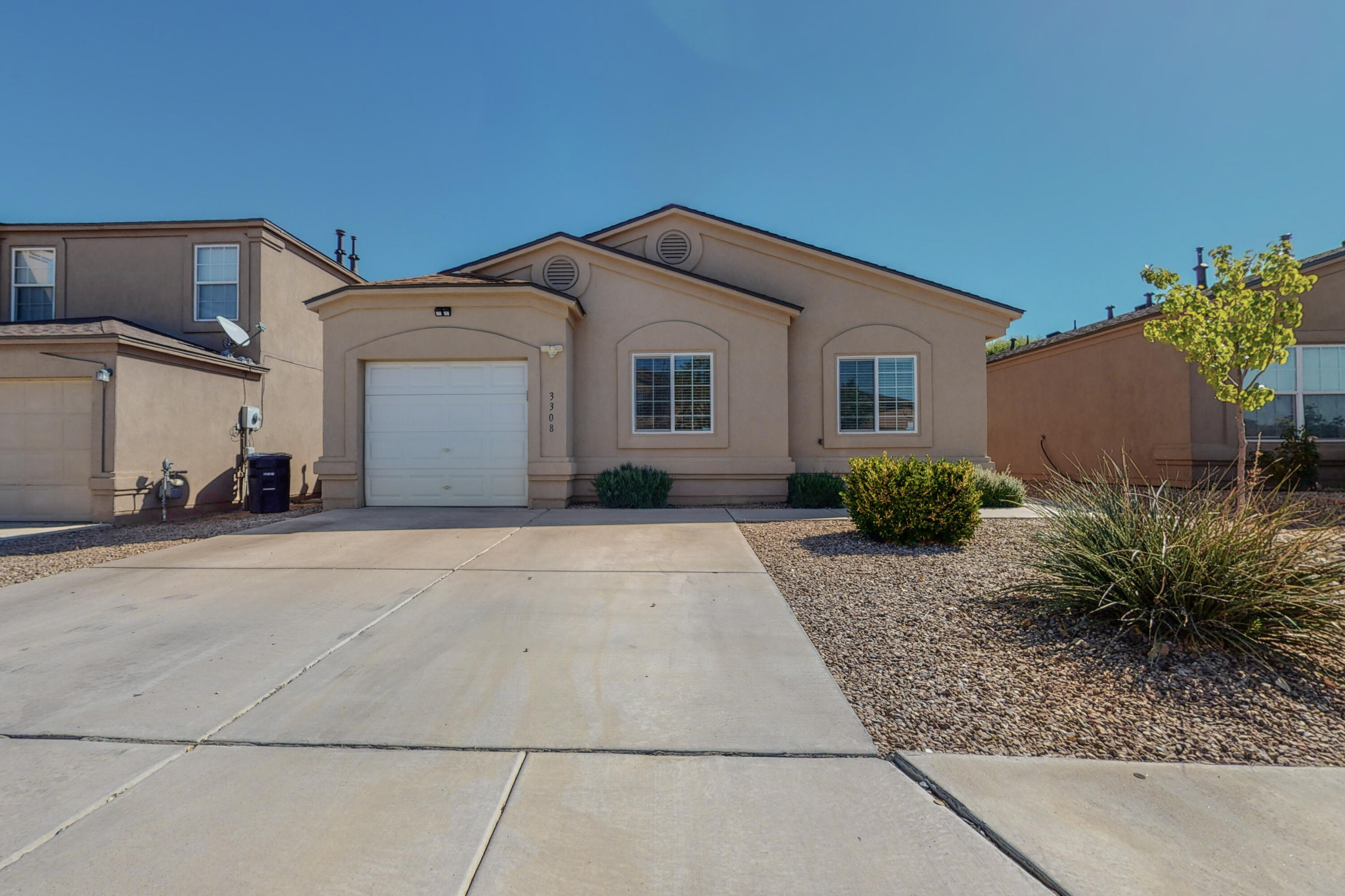 Great home in Anderson Hills.  Don't miss your opportunity to own this super cute two bedroom two bathroom home.  Some great features of this home include beautiful flooring, separate dining/office area, large great room, fantastic backyard with large covered patio, and so much more.  Call today for your private showing.