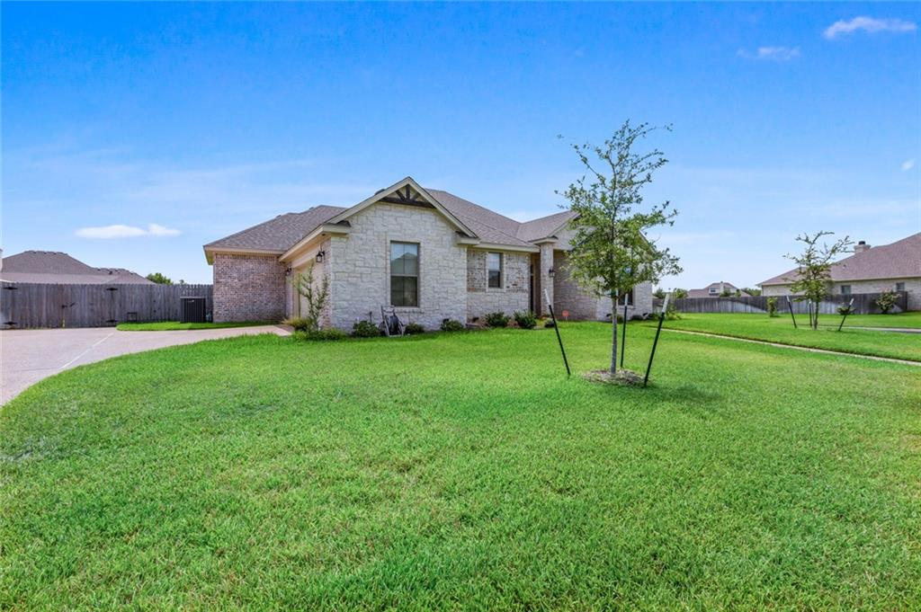 Midway ISD Homes for Sale