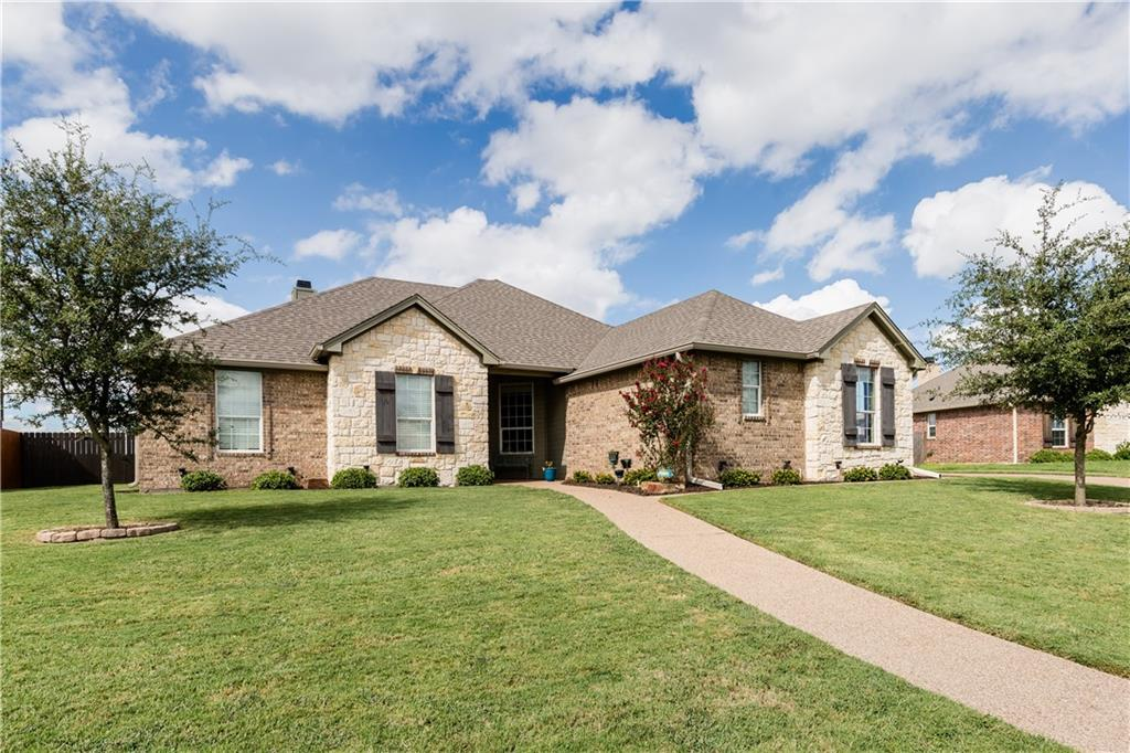 Homes For Sale In Robinson Isd