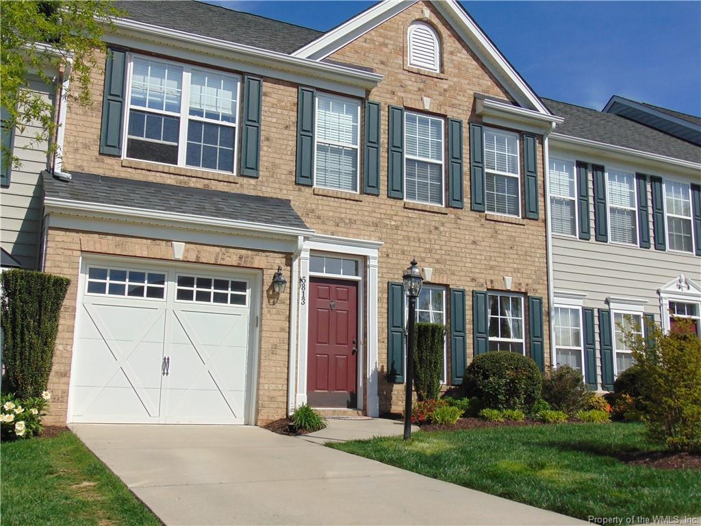 5813 Flowering Peach Lane, New Kent, VA 23140